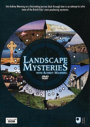 Rent Landscape Mysteries Online DVD Rental