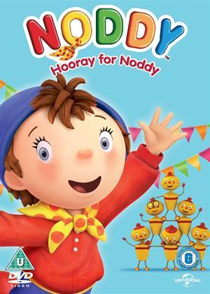 Rent Noddy in Toyland: Hooray for Noddy! Online DVD Rental