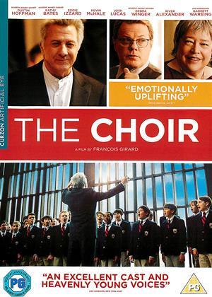 Rent The Choir (aka Boychoir / Hear My Song) Online DVD & Blu-ray Rental