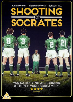 Rent Shooting for Socrates Online DVD Rental