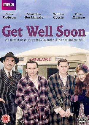 Rent Get Well Soon Online DVD Rental