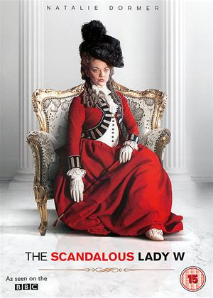 Rent The Scandalous Lady W (aka The Woman in Red) Online DVD Rental