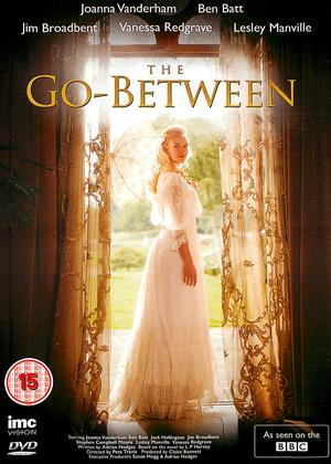 Rent The Go-Between Online DVD Rental