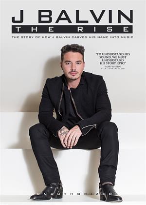 Rent J Balvin: The Rise Online DVD & Blu-ray Rental