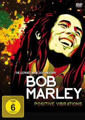 Rent Bob Marley: Positive Vibrations Online DVD Rental
