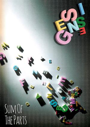 Rent Genesis: Sum of the Parts (aka Genesis: Together and Apart) Online DVD Rental
