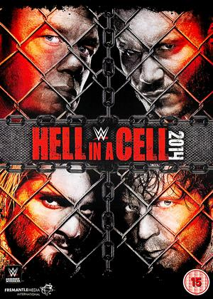 Rent WWE: Hell in a Cell 2014 Online DVD Rental