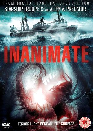 Rent Inanimate (aka Harbinger Down) Online DVD Rental