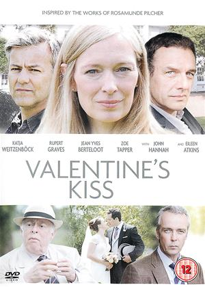 Rent Valentine's Kiss Online DVD Rental