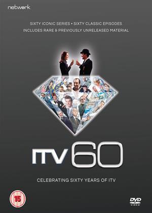 Rent ITV: 60 Online DVD Rental