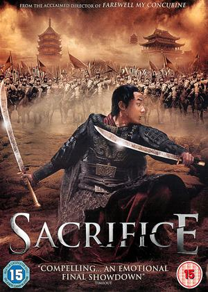 Sacrifice Online DVD Rental