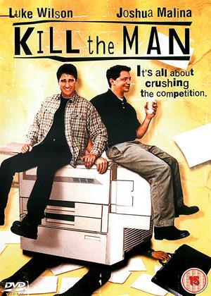 Rent Kill the Man Online DVD & Blu-ray Rental