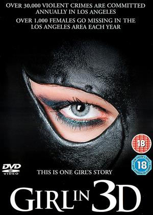 Rent Girl in 3D Online DVD Rental