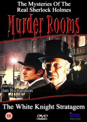 Rent Murder Rooms: The White Knight Stratagem Online DVD Rental