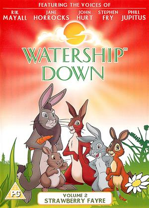 Rent Watership Down: Vol.2 Online DVD Rental