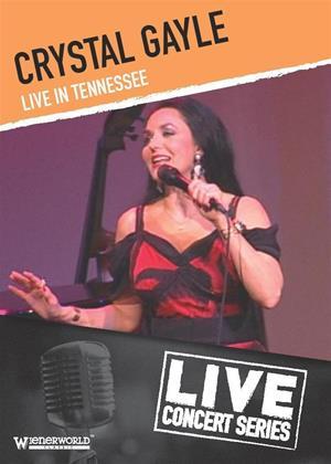 Rent Crystal Gayle: Live in Nashville Online DVD Rental