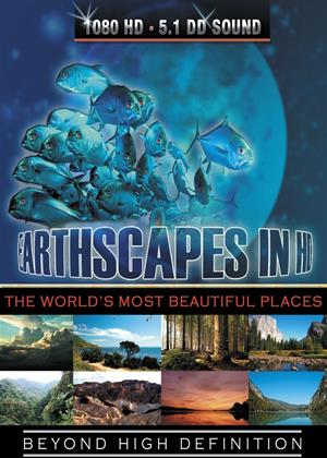 Rent Earthscapes: The World's Most Beautiful Places Online DVD Rental