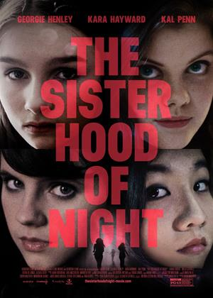 Rent The Sisterhood of Night Online DVD Rental