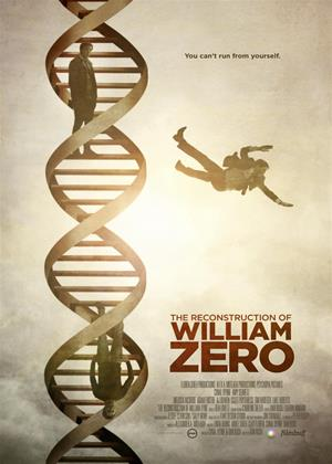Rent The Reconstruction of William Zero Online DVD Rental