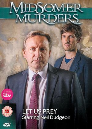Rent Midsomer Murders: Series 16: Let Us Prey Online DVD & Blu-ray Rental