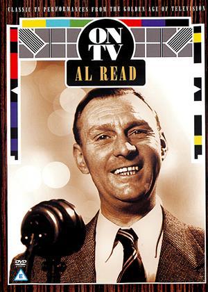 Rent Al Read on TV Online DVD Rental