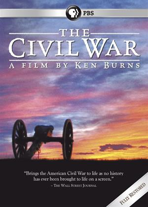 Rent Ken Burns' the Civil War Online DVD Rental
