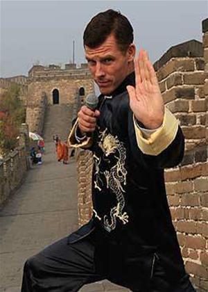 Rent Des Bishop: Made in China Online DVD Rental