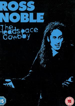 Rent Ross Noble: The Headspace Cowboy Online DVD Rental