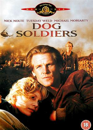 Rent Dog Soldiers (aka Who'll Stop the Rain) Online DVD Rental