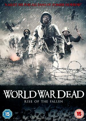 Rent World War Dead: Rise of the Fallen (aka Clash of the Dead) Online DVD Rental