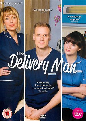 Rent The Delivery Man: Series 1 Online DVD Rental
