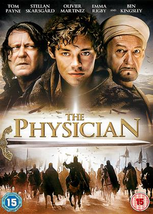 Rent The Physician (aka Der Medicus) Online DVD & Blu-ray Rental