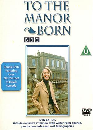 Rent To the Manor Born: Series 1 Online DVD Rental