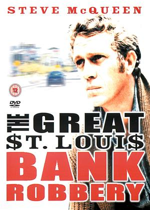Rent The Great St. Louis Bank Robbery Online DVD Rental