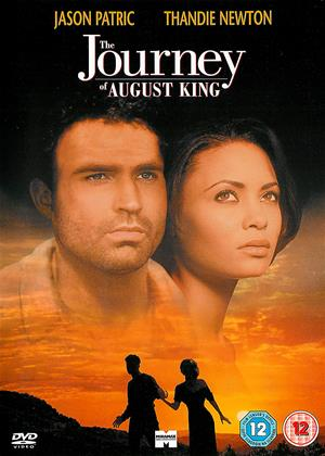 Rent The Journey of August King Online DVD Rental