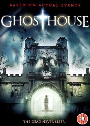 Rent Ghosthouse (aka Ghostlight) Online DVD & Blu-ray Rental
