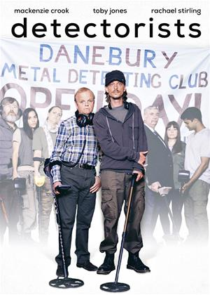 Rent Detectorists Online DVD & Blu-ray Rental