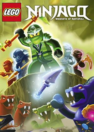 Rent Lego Ninjago Masters of Spinjitzu Online DVD & Blu-ray Rental