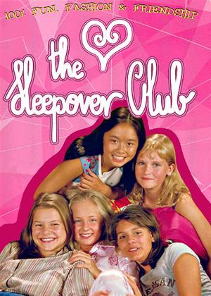 Rent The Sleepover Club Online DVD & Blu-ray Rental