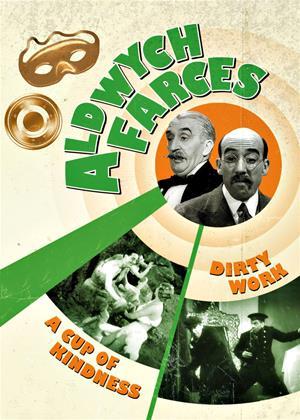 Rent Aldwych Farces Online DVD & Blu-ray Rental