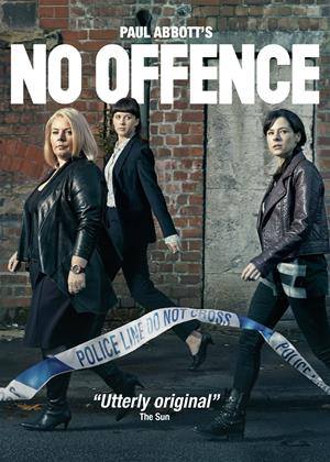 Rent No Offence Online DVD & Blu-ray Rental