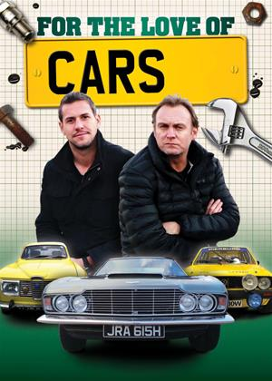 Rent For the Love of Cars Online DVD & Blu-ray Rental
