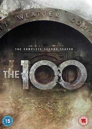 Rent The 100: Series 2 Online DVD Rental