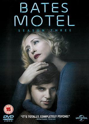 Rent Bates Motel: Series 3 Online DVD & Blu-ray Rental