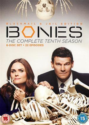 Rent Bones: Series 10 Online DVD & Blu-ray Rental