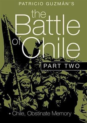 Rent Battle of Chile: Part 2 (aka La batalla de Chile: La lucha de un pueblo sin armas - Segunda parte: El golpe de estado) Online DVD Rental