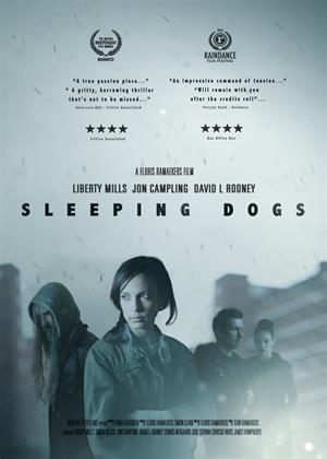 Rent Sleeping Dogs Online DVD Rental