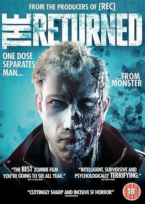 Rent The Returned (aka Retornados) Online DVD Rental