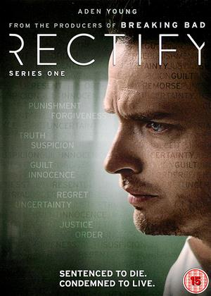 Rent Rectify: Series 1 Online DVD Rental