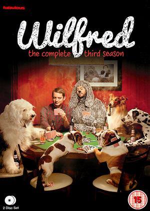 Rent Wilfred: Series 3 Online DVD Rental